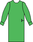 Standard Performance Gown