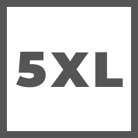 5 Extra Large (5XL)